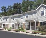 Building, Thomaston Woods Apartments