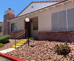 Buffalo Highlands 7-10, Herbert A Derfelt Elementary School, Las Vegas, NV