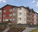 Avion Apartments, Renton, WA