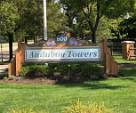 Audubon Towers, 08059, NJ