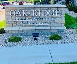 Oak Ridge Senior, Kromrey Middle School, Middleton, WI