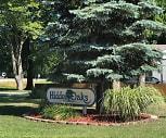 Hidden Oaks Mobile Home Park, 49456, MI
