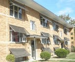 Fairview Apartments, Brookpark, OH