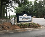 Woodland Ridge, Norcross, GA