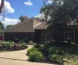 Shelby Oaks, St Lawrence Elementary School, Utica, MI