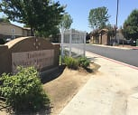 Tuolumme Village Apartments, Reedley College, CA