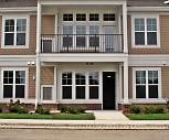 Oak Cliff Apartments, Fr Gabriel Richard High School, Ann Arbor, MI