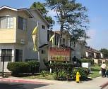 Sunrise Village & Del Rio, Willow Elementary School, San Ysidro, CA