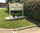 Manor House Apartments, Sophia, WV