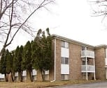 Creekview Apartments, New Millford, IL