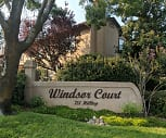WINDSOR COURT APTS, Redding, CA