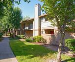 Heritage Oaks Apartments, Roseville, CA