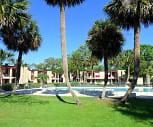 Landon Imperial Apartments, Southside Middle School, Jacksonville, FL