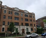 Village Park Apartments, 48214, MI