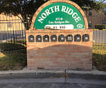 North Ridge Apartments, Las Palmas-Juarez, TX