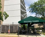 Sullivan Towers, Randolph, MA