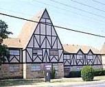 Cambridge Court, Western Hills, Fort Worth, TX