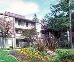 Rancho Luna/Rancho Sol, Tom Maloney Elementary School, Fremont, CA
