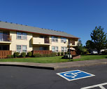 Big Meadow Apartments, Molalla River Middle School, Molalla, OR