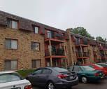 Parkwood Apartments, Aspen Academy, Savage, MN