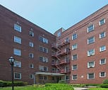 Linden Arms, LLC, Roselle Park Middle School, Roselle Park, NJ