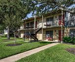 University Place Apartments, George W Truett Theological Seminary, TX