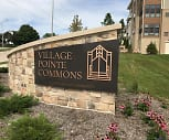 Village Pointe Commons, 53024, WI