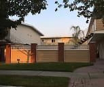 Park Rich Apartments, Mountain View, CA