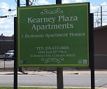 Kearney Plaza, Rose Hill, Commerce City, CO