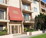 Toluca Plaza Apartments, Dowtown Burbank, Burbank, CA