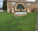 Granada Apartments, Jacob City, FL