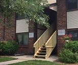 The Ivy Lane Apartments, Pioneer, OH