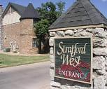 Stratford West, West 13th Street North, Wichita, KS
