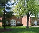 Fairgate Apartments, Schumacher Place, Columbus, OH