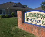 Elizabeth Estates, Haysville, KS