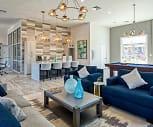 Colony Point Apartments, North Shore, Norfolk, VA