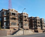 Sol Towers, Midtown, Kansas City, MO