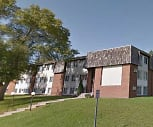 Pike Lake Apartments, Fridley, MN
