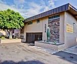Carlton Court On Thomas, Ingleside Middle School, Phoenix, AZ