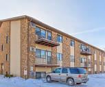 Prairie Parkway Apartments, Eastwood Elementary School, West Fargo, ND
