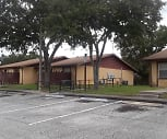 Rain Tree Apartments, Citrus High School, Inverness, FL