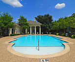 Pool, Mariposa Villas