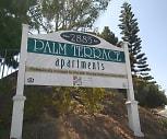 Palm Terrace Apartments, Otay Mesa West, San Diego, CA