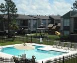 Willow Creek Manor, Alvin Community College, TX