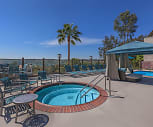 El Dorado Hills, Serra High School, San Diego, CA