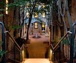 Canal House, Eastern Baptist Theological Seminary, PA