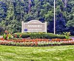 Annhurst, East Dublin Granville Road, Columbus, OH