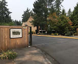Forest Villa, Shorewood High School, Shoreline, WA