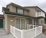Toana View Apartments, West Wendover Jr High School, Wendover, NV