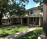 Sawyer Manor & Trevitt Heights, 43203, OH